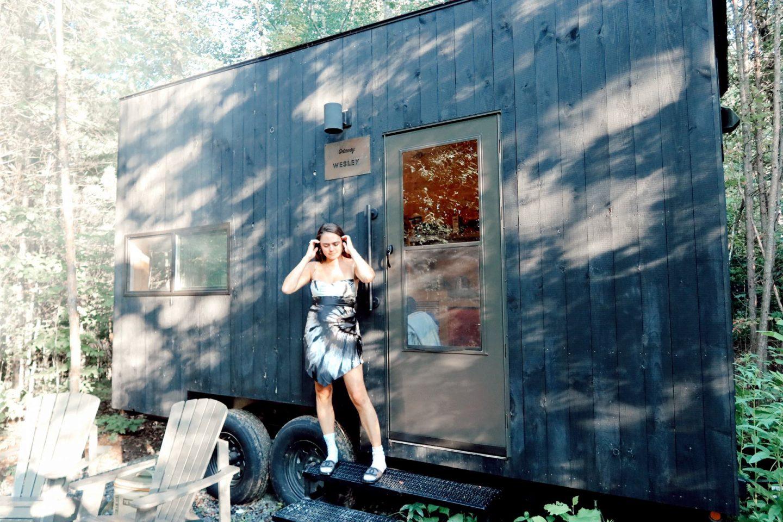 rebecca piersol getaway house