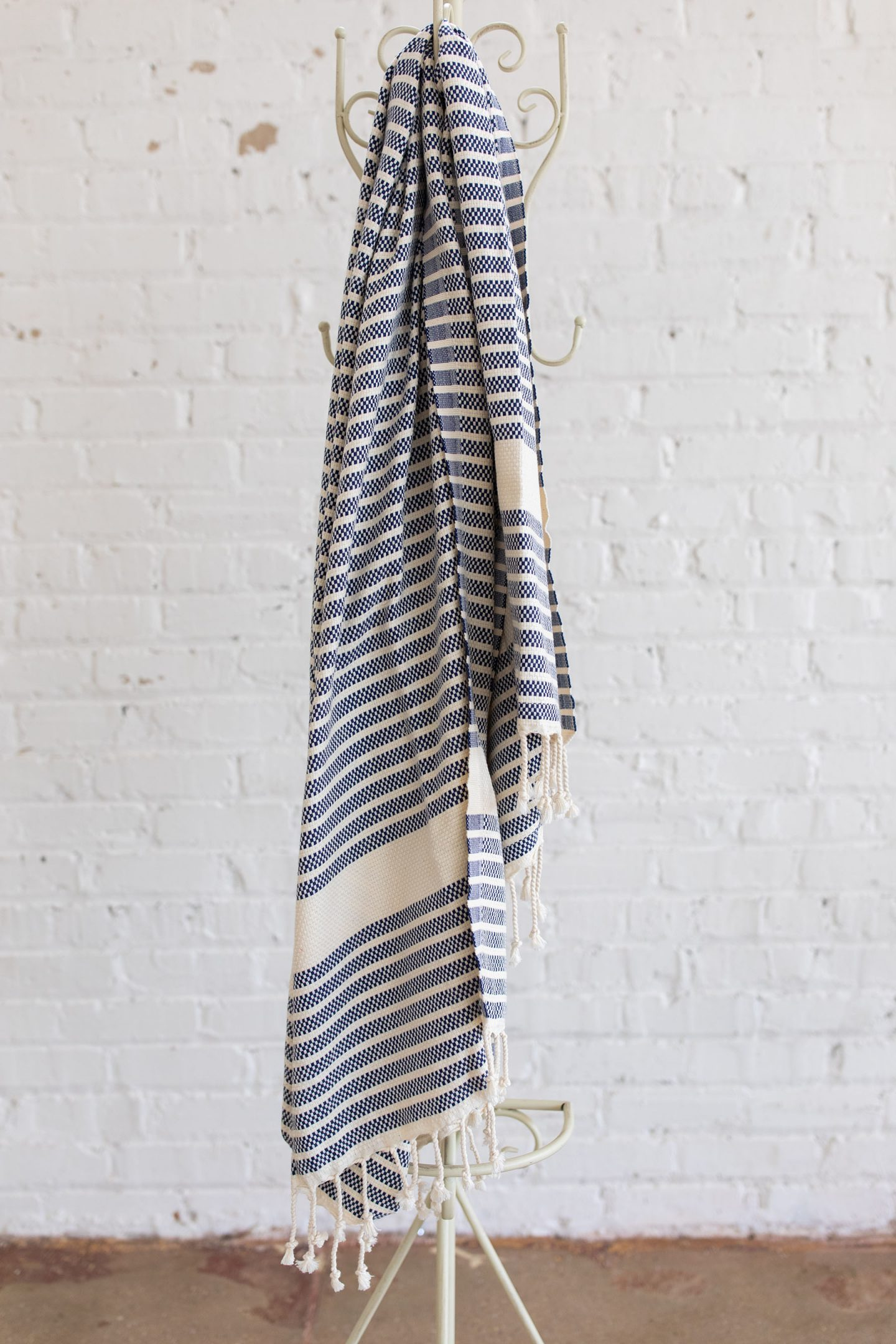 New Nazar Turkish Towel
