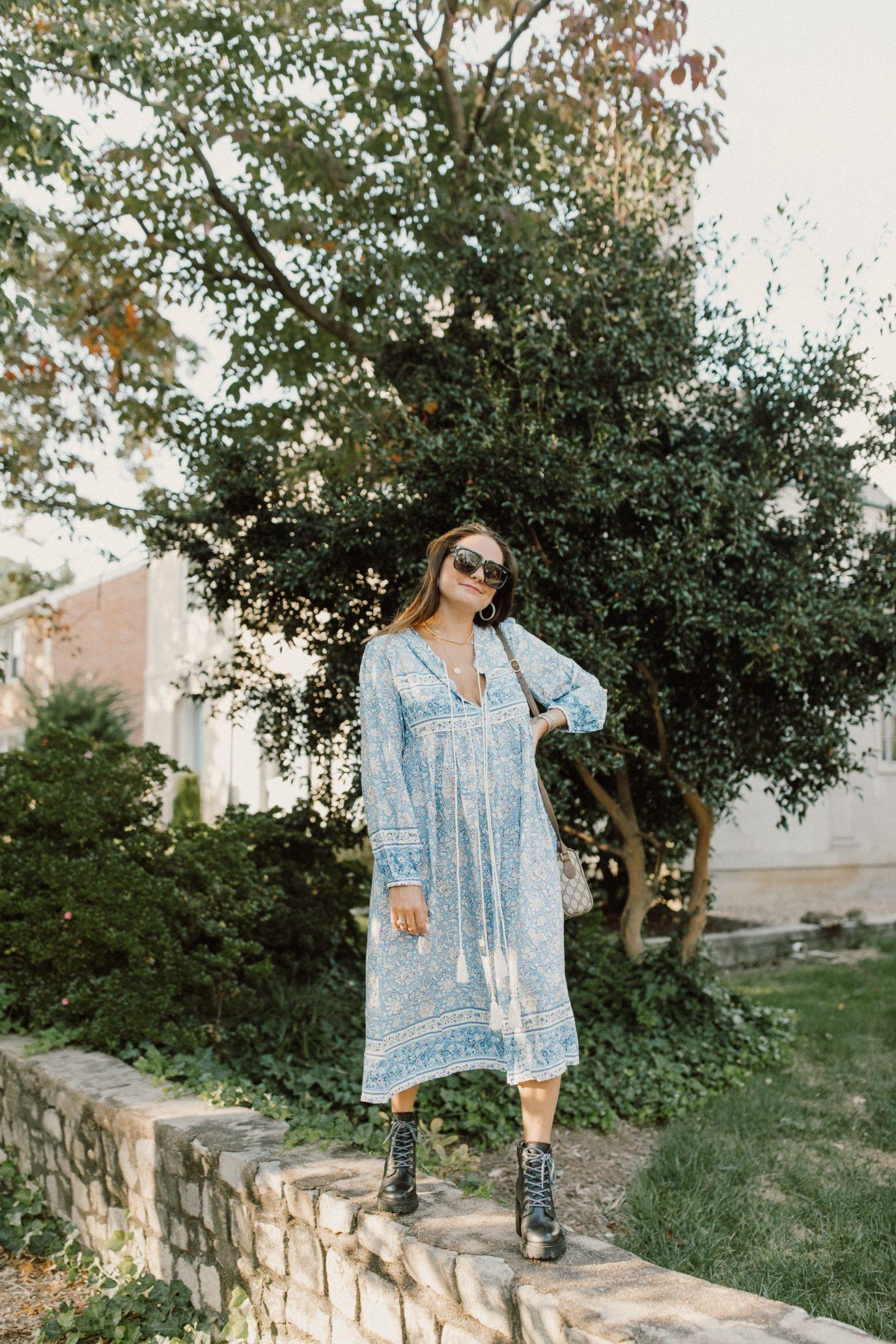 rebecca piersol amazon dress