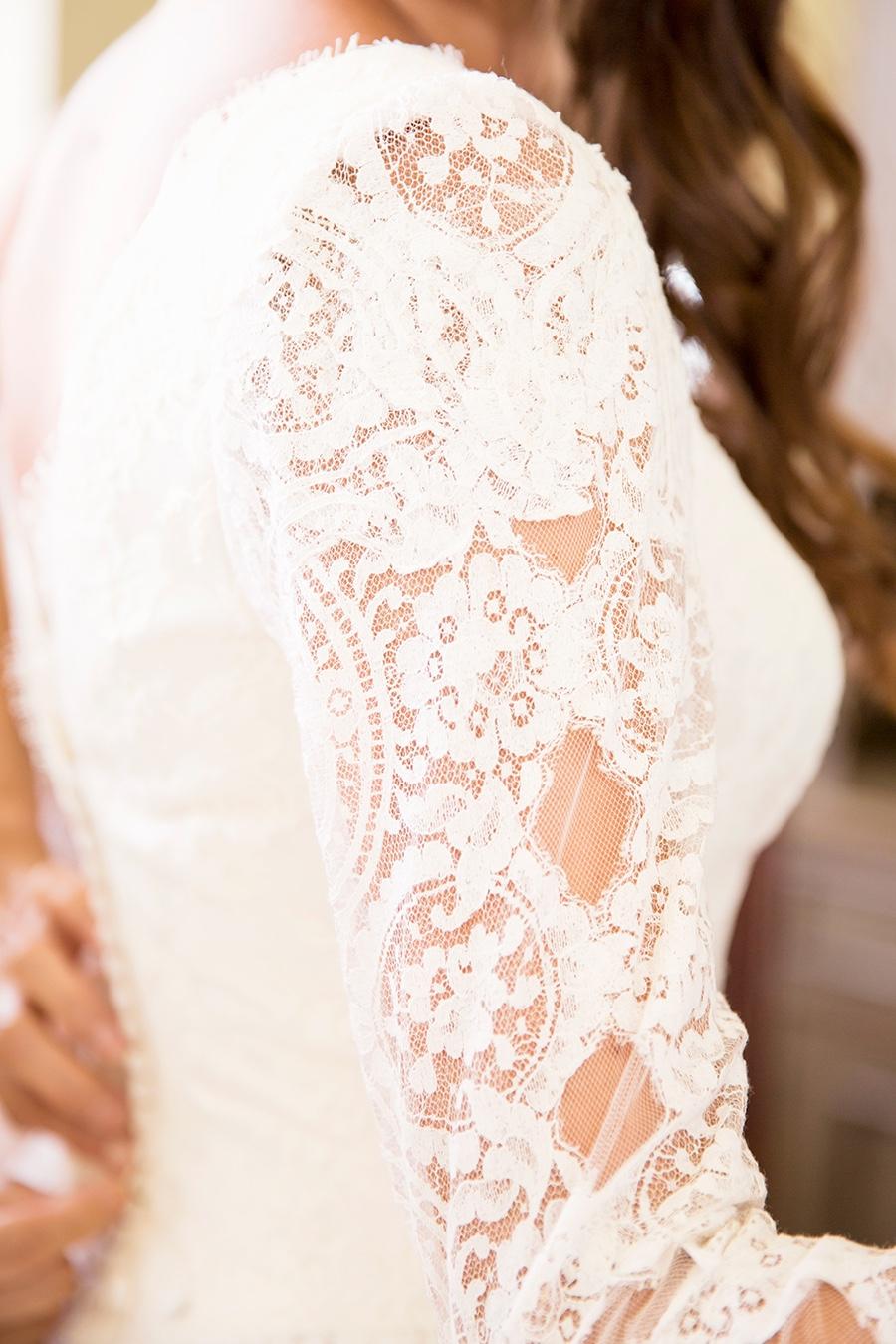 rebecca piersol traditional wedding