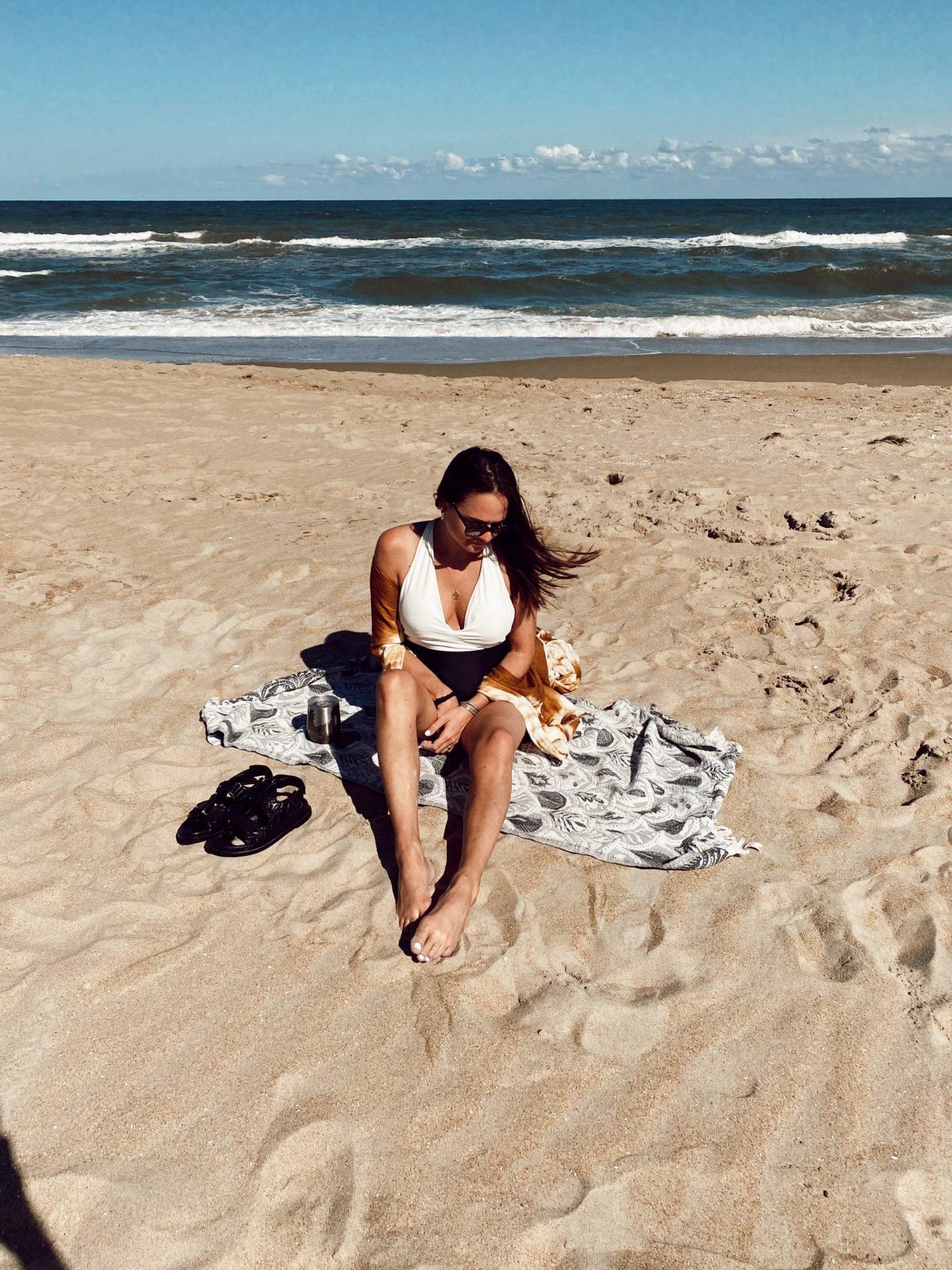 rebecca piersol lets talk towels