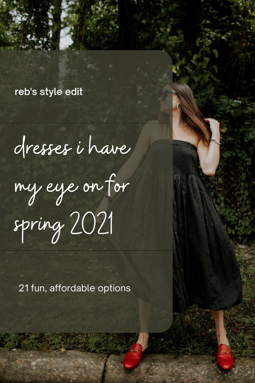 rebecca piersol spring dresses