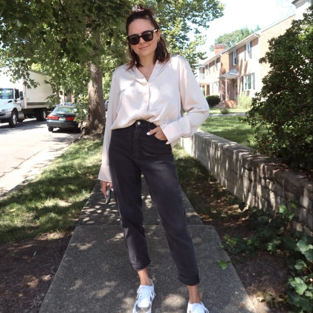 5 Fall Wardrobe Staples From H&M
